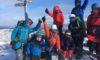 2020/03/20(祝)~21(土) 【実技】雪山講習(ステップアップ編)~長野県八ヶ岳・天狗岳2,646m~<募集中>