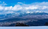 2020/01/25(土)【実技】雪山講習(雪山を歩いてみよう!スノーシュー・アイゼン・ピッケルの使い方)~長野県・入笠山1,955m~<募集中>