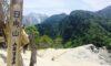 2021/05/30(日)【企画】花崗岩の白い砂が広がる山頂 山梨百名山「日向山」<催行・残有>