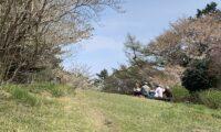 2021/05/08(土)-09(日)【企画】箱根の山を歩く2日間(湯坂道古道歩き・浅間山、金時山)<募集中>