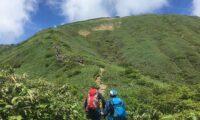 2021/07/17(土)-18(日) 【企画】「一ノ倉沢ハイク」と「谷川岳登頂を目指す」充実した2日間 (群馬県・谷川岳)<募集中>