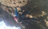 2021/09/26(日)【実技】岩場トレーニング講習 ≪1≫(横須賀市・鷹取山) <募集中>